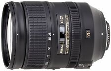 Nikon AF-S NIKKOR 28-300mm f/3.5-5.6G ED VR Zoom Lens Japan Model from Japan New