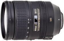 Nikon AF-S NIKKOR 28-300mm f/3.5-5.6G ED VR Zoom Lens Japan Model from Japan New