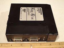 GE Fanuc IC693BEM320 E I/O Input/Output Link Module IC693BEM320E