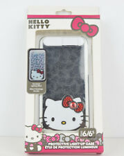 Official Hello Kitty iPhone 6/6s Protective Light-Up Case Simulated Lighting NEW