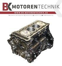 VW Audi Seat Skoda 2,0TFSI CDN CCZ CAE Motorblock / Short Block Überholt Stufe 1