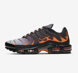 Nike Air Max Plus Tn Tuned Air Mens Trainers Size UK 8 (EUR 42.5) New With Box