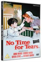 Nuovo No Time For Tears DVD