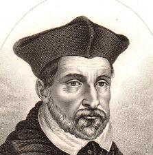 Portrait Jacques Amyot évêque Melun Seine et Marne Renaissance Plutarque