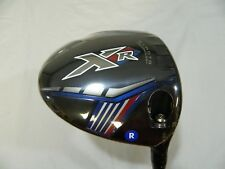 New Callaway XR 13.5* Driver Project X 5.5 Regular flex Graphite shaft X-R