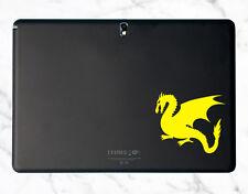 Dragon Monster Door Windows Turck Car Vinyl Sticker Graphics Decals Art Decor