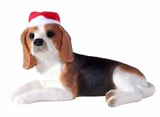 NEW Sandicast Beagle Dog Ornament Holiday Christmas Pet Lover Gift