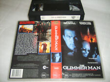 *THE GLIMMER MAN* Steven Seagal Cult Classic Action Movie!