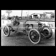 #pha.033602 Photo CUNNINGHAM MODEL V TOURING CAR 1916