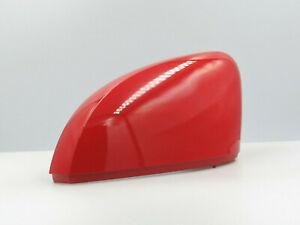 VW Polo 6R/6C Spiegelkappe rechts lackiert Gehäuse LP3G Flash Rot Abdeckung