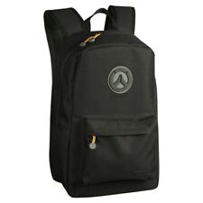 89ce837533f Authentic OVERWATCH Blackout Laptop Backpack Black NEW