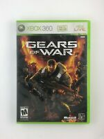 Gears of War - Xbox 360 Game - Complete & Tested