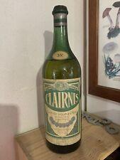 Clairnis 1930