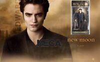 NECA THE TWILIGHT SAGA NEW MOON - EDWARD CULLEN - FIGUR - VAMPIRE - NEU/OVP