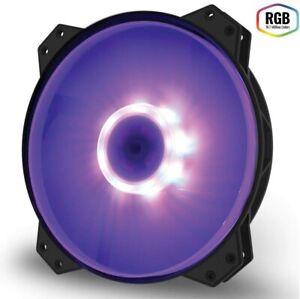 Cooler Master MasterFan 200 RGB Fan