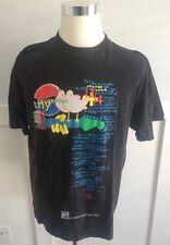 1994 Woodstock Concert T-Shirt Tee XL  Saugerties Pepsi Mudstock Music Festival