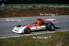 Niki Lauda BRM P160E Dutch Grand Prix 1973 Photograph 2