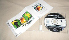 Single CD INTERACTIVE-Sun Always Shines On TV 1996 4. tracks 112