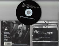 THEA GILMORE Burning Dorothy 1998 UK 10-track debut CD UNPLAYED