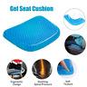 Premium Cushion Seat Sofa Cover for Back Pain Soft Gel Comfort Original Quality