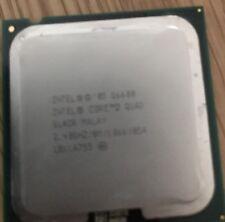 Intel Core 2 Q6600 Q6600 - 2.4GHz Quad-core del processore (BX80562Q6600)