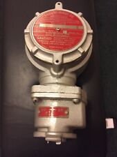CROUSE HINDS *FSQC230 RECEPTACLE AND SWITCH EXPLOSION PROOF 30/20 *NEW*