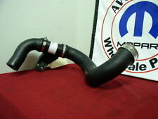 DODGE Sprinter 2500 3500 charge air intercooler hose NEW OEM MOPAR