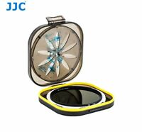 JJC F-ND52 52mm ND1000 Neutral Density Filter 10-stop 8-layer coating HD Glass