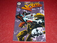 [ Bd Comics Oscuro Horse USA] Out Of The Vortex #2-1993