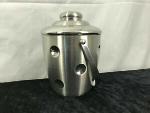 Waterford Marquis Stainless Steel Ice Bucket