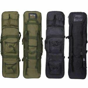 Tactical Bag Nylon Gun Bag Rifle Case Military Backpack For Hunting