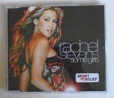 RACHEL STEVENS ~ Some Girls ~ CD SINGLE - ENHANCED
