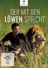 KEVIN RICHARDSON - DER MIT DEM LÖWEN SPRICHT  DVD NEU
