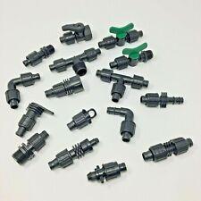 Raccorderia ala gocciolante leggera TAPE 16 mm - confezioni 10 pezzi - Irritec