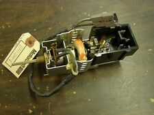 NOS OEM Ford 1980 1983 Lincoln Town Car Headlight Switch 1981 1982 Headlamp