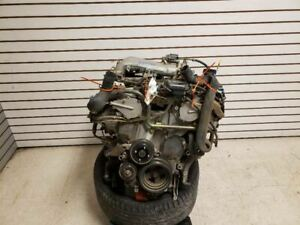 complete engines for 2002 nissan pathfinder for sale ebay complete engines for 2002 nissan