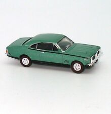 NEW 1970 Holden Monaro HG GTS Coupe 1:87 Silver Mist Diecast Model Car - Cooee