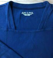 ROYAL ROBBINS Cozy Top, Boat Neck, Long sleeve, Women's Medium