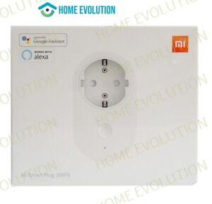 Xiaomi Mi Smart Plug (WiFi) - Presa Smart wi-fi