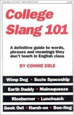 College Slang 101: A definitive guide to words
