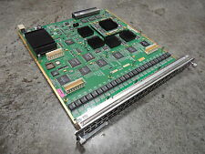 USED Cisco / Foxconn WS-X6348 Line Switching Card 700-07500-01 Rev. A0