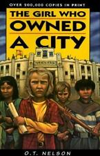 The Girl Who Owned a City (Young Adult Fiction)-ExLibrary