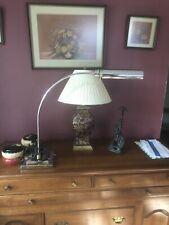 Vintage Lancôme store display Arc Lamp