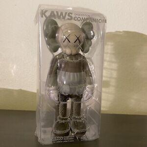 Kaws Companion Open Edition Brown Vinyl Figure