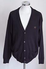PAUL & SHARK XXXL vintage cardigan maglia maglione sweater lana wool E4205