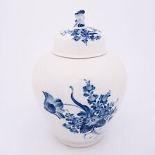 Large Urn - Blue Flower #1791 - Royal Copenhagen - 1:st Quality