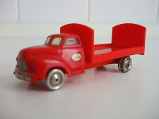 LEGO  H0   1:87  Bedford Truck Rare