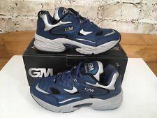 GM Teknik Field Hockey Shoes Astro Trainers Uk 3.5 US 4.5 Eu36 BNIB Gunn & Moore