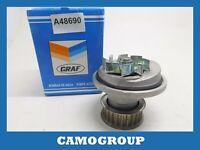 Water Pump Graf OPEL Astra Calibra Frontera Vectra PA577 1334054