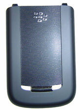 BlackBerry Tour 9630 Battery Door Cover (Black)